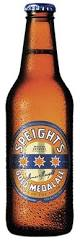 Speights Gold Medal Ale 4% Vol. 24 x 33 cl EW Flasche Neuseeland