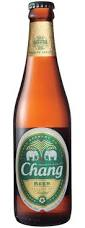 Chang Beer 5,0% Vol. 24 x 32 cl EW Flasche Thailand
