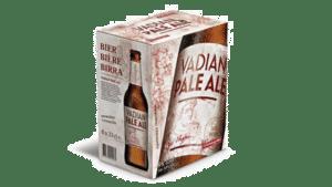 Schützengarten Vadian Pale Ale 5% Vol. ( 4 Karton à 6 x 33 cl )