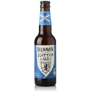 Belhaven Craft Scottish Ale 5,2% Vol. 12 x 33 cl Scotland