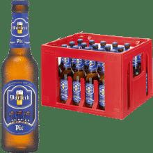 Warteck Bier Pic 5,2% Vol. 24 x 33 cl MW Flasche