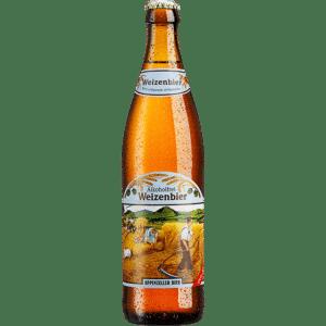 Appenzeller Weizenbier alkoholfrei 24 x 50 cl