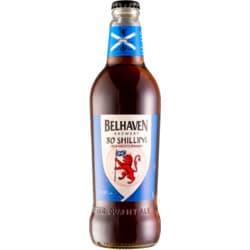 Belhaven 80 Shilling Ale 3,9% Vol. 8 x 50 cl Scotland