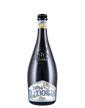 Baladin Birra Nazionale 6,5% Vol. 12 x 33 cl Italien