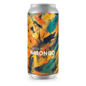 Boundary Imbongo Tropical IPA 5,5% Vol. 24 x 44 cl Nordirland ( so lange Vorrat )