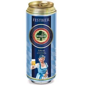 Eichbaum Festbier 5,5% Vol. 24 x 50 cl Deutschland