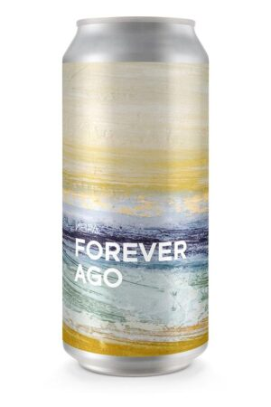Boundary Forever Ago IPA 6,0% Vol. 24 x 44 cl Dose Nordirland