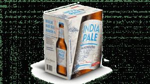 Schützengarten India Pale alkoholfrei 6 x 33 cl