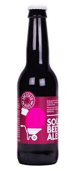 Sakiškių alus Sour Beetroot Ale 3,5% Vol. 12 x 33 cl Litauen