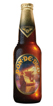 Unibroue Don de Dieu 9,0% Vol. 24 x 34,1 cl Kanada