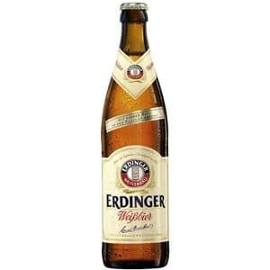 Erdinger Weissbier 5,3% Vol. 18 x 50 cl Deutschland