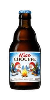 La Chouffe N'Ice de Noel 10% Vol. 24 x 33 cl Belgien