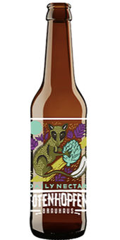 Totenhopfen Daily Nectar Red Ale 4,6% Vol. 24 x 33 cl Luxenburg