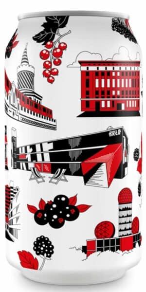 BRLO Berlin Jam 4% Vol. 24 x 33 cl Deutschland