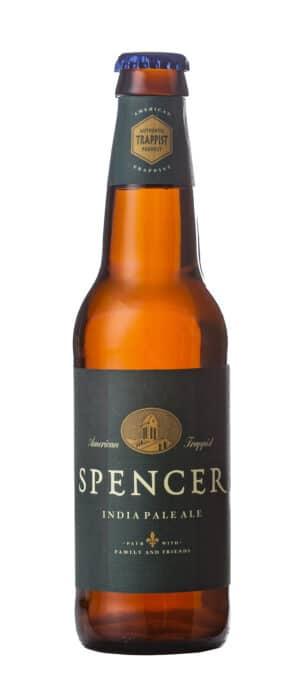 Abbaye Saint-Joseph Spencer Trappist IPA 7.2% Vol. 24 x 35 cl Amerika / USA