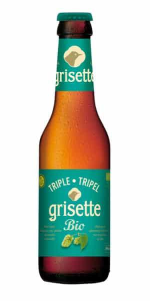 St-Feuillien Grisette Triple 8% Vol. 24 x 25 cl Belgien
