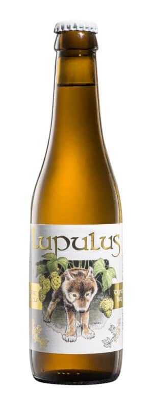 Lupulus Blonde 8.5% Vol. 24 x 33 cl Belgien