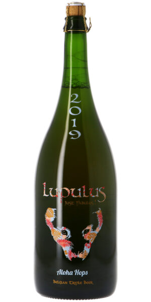 Lupulus Triple Magnum 7.5% Vol. 6 x 150 cl Belgien
