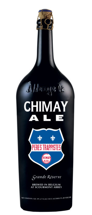 Chimay Grande Reserve Magnum 9% Vol. 6 x 150 cl Belgien