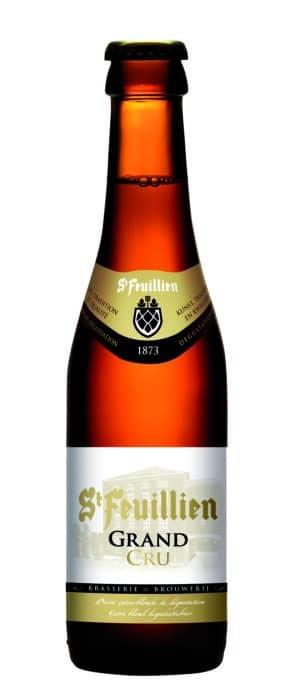 St-Feuillien Grand Cru 9.5% Vol. 24 x 33 cl Belgien