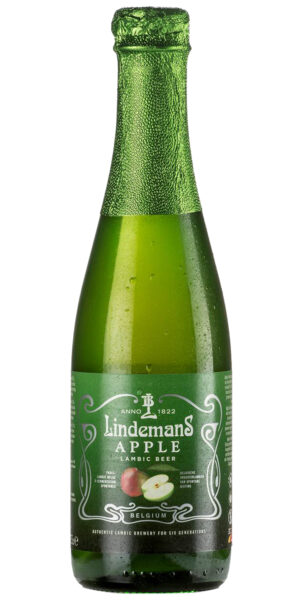 Lindemans Apple 3.5% Vol. 24 x 25 cl Belgien