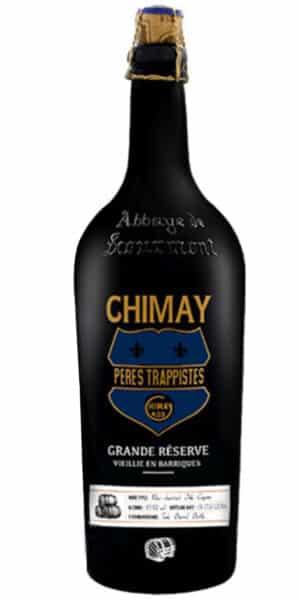 Chimay Barrique Edition Armagnac 2020 10.5% Vol. 6 x 75 cl Belgien