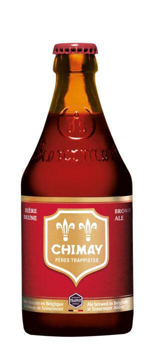 Chimay Rouge 7% Vol. 24 x 33 cl Belgien