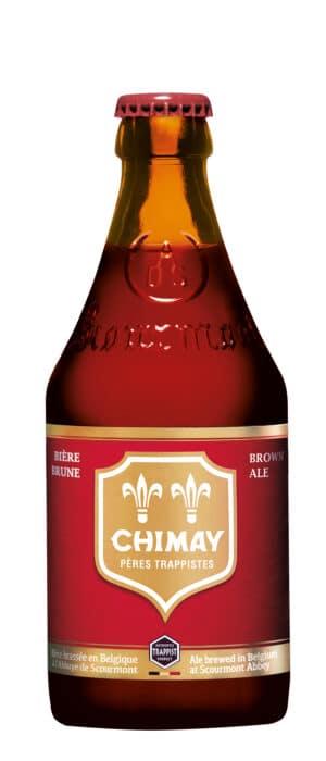 Chimay Rouge 7% Vol. 24 x 33 cl Belgien