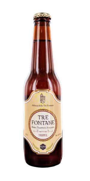 Tre Fontane 8.5% Vol. 12 x 33 cl Italien