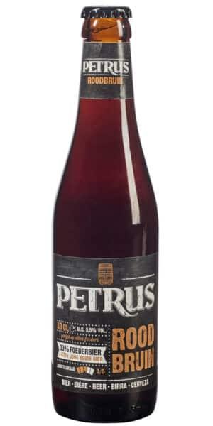 De Brabandere Petrus Rood Bruin 5.5% Vol. 24 x 33 cl Belgien