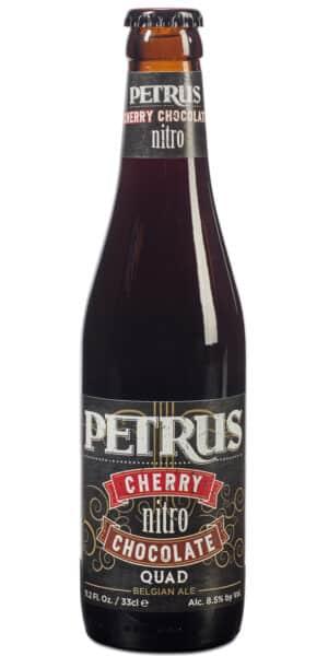 De Brabandere Petrus Nitro Cherry Chocolate 8.5% Vol. 24 x 33 cl Belgien
