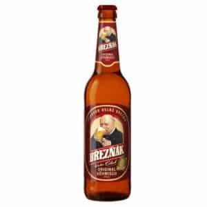 Breznak Pils 5.1% Vol. 20 x 50 cl Tschechien