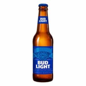 Bud Light Beer 4,2% Vol. 24 x 35,5 cl Amerika