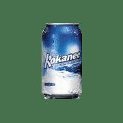 Kokanee Glacier Fresh Beer 5,0% Vol. 24 x 35,5 cl Dose Canadien