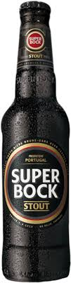 Super Bock Stout 5,0% Vol. 24 x 33 cl Portugal