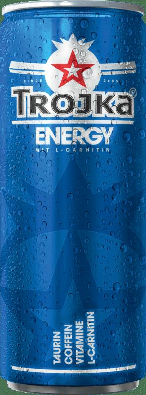 Trojka energy 24 x 25 cl Dose