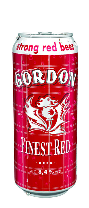 Martin's Gordon Finest Red 8.4% Vol. 24 x 50 cl Dose Belgien