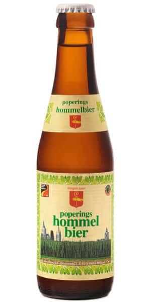 Leroy Poperings Hommelbier 7.5% Vol. 24 x 33 cl Belgien
