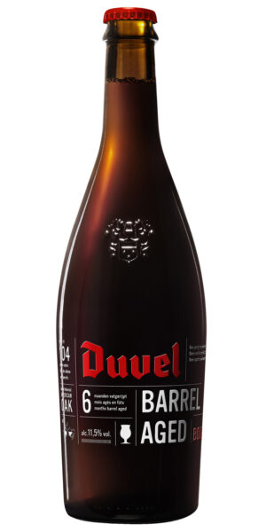 Duvel Barrel Aged 2019 11.5% Vol. 6 x 75 cl Belgien