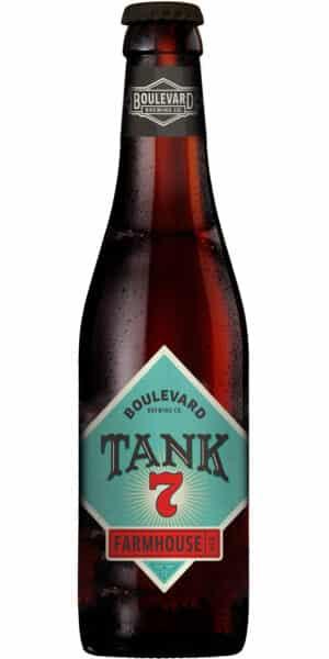 Boulevard Tank 7 8.5% Vol. 24 x 33 cl Amerika