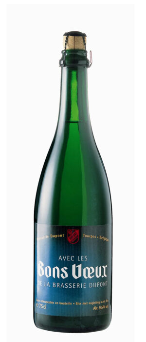Dupont Bons Voeux 9.5% Vol. 12 x 75 cl Belgien