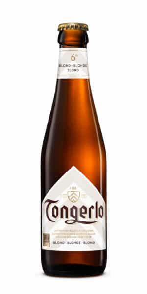 Haacht Tongerlo Blonde 6% Vol. 24 x 33 cl Belgien