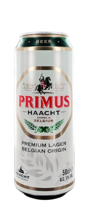 Haacht Primus Boite 5.2% Vol. 24 x 50 cl Belgien