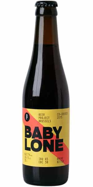 Brussels Beer Project Babylone 7% Vol. 24 x 33cl Belgien
