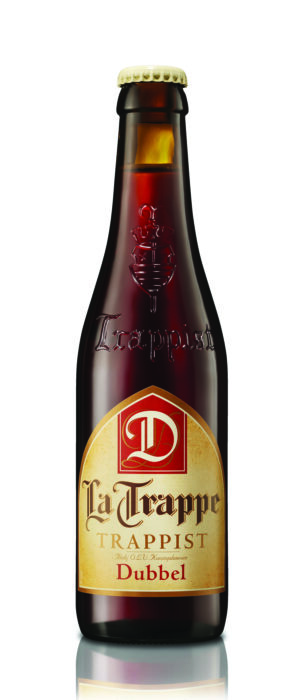 La Trappe Dubbel Brune 7% Vol. 24 x 33 cl Holland