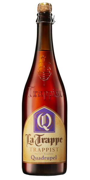 La Trappe Quadrupel 10% Vol. 24 x 33 cl Holland