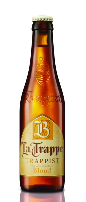 La Trappe Blonde 6.5% Vol. 24 x 33 cl Holland