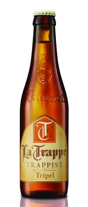 La Trappe Tripel 8% Vol. 24 x 33 cl Holland