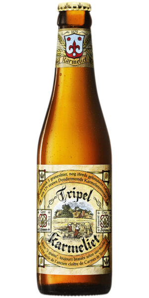 Bosteels Karmeliet Tripel 8% Vol. 24 x 33 cl Belgien