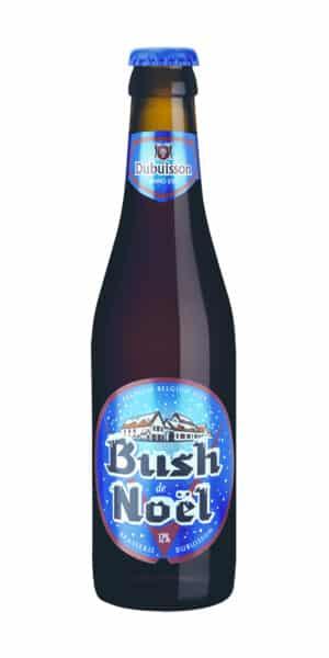 Dubuisson Frères Bush de Noel 12% Vol. 24 x 33 cl Belgien
